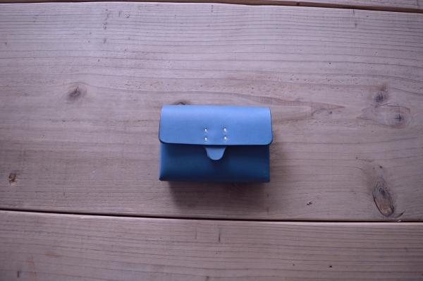 affordanceのコンパクト財布