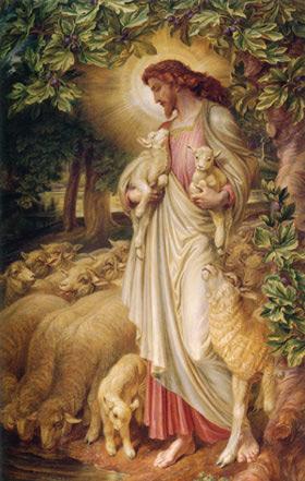 良き羊飼い