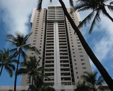 ハワイ6ホテル