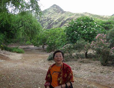 ココ植物園