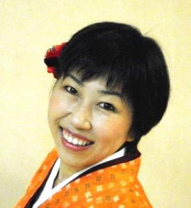 田中ひろみさん