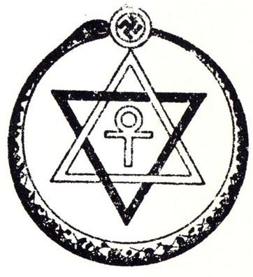 【神智学協会の紋章