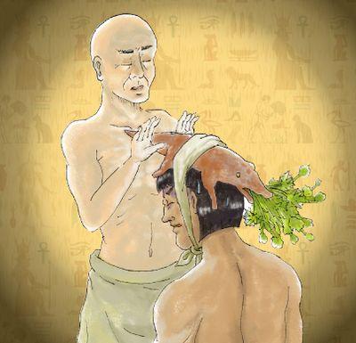 エジプト医師