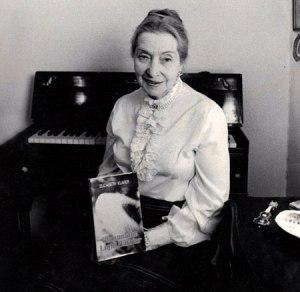 エリザベス・クラーラ