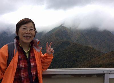 谷川岳10