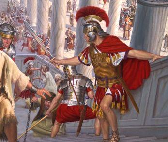 ローマ軍2