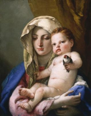 聖母マリア2