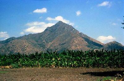 アルナーチャラ山