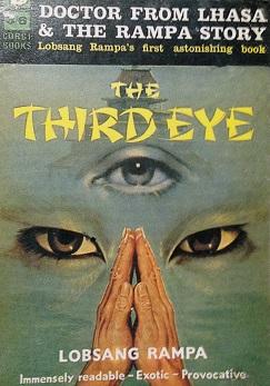 第三の眼初版