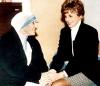 マザーテレサとダイアナ2