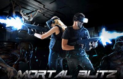 VRゲーム4