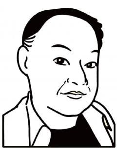 高島康司さん