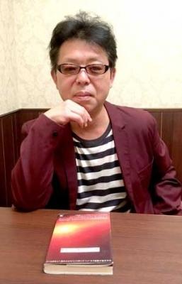 岡靖洋さん