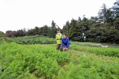 鎌ヶ谷農業