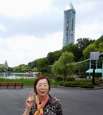 東山公園3