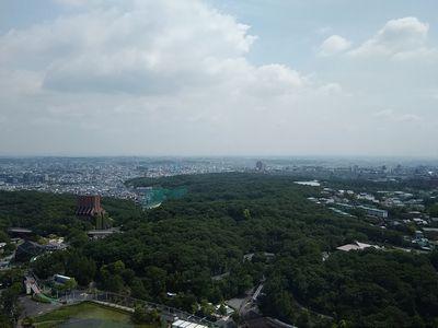 東山公園4
