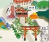 未来稲荷神社