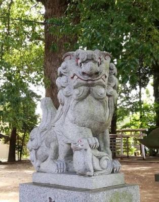 初富稲荷神社4
