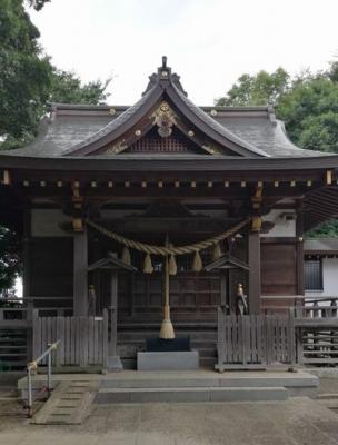 初富稲荷神社6