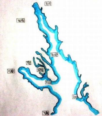 見沼地図1