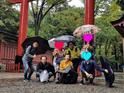 氷川神社ツアー2