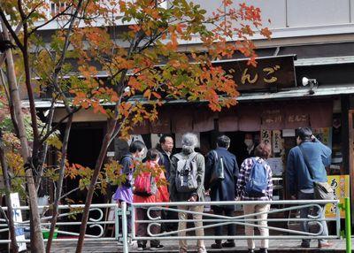 氷川神社ツアー1