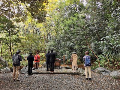 氷川神社ツアー3