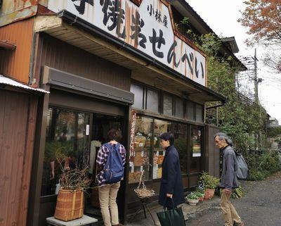 氷川神社ツアー10