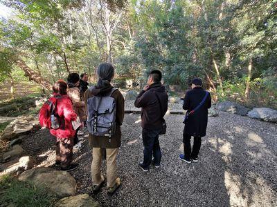氷川神社ツアー7