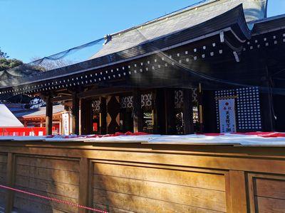 大宮氷川神社5