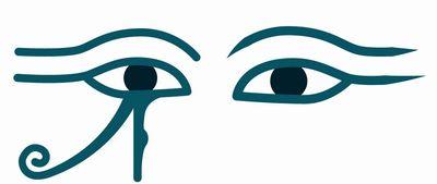 ホルスの目
