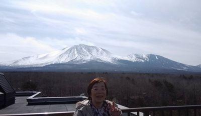 軽井沢ツアー1