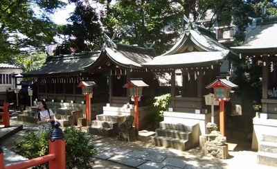 千葉神社6
