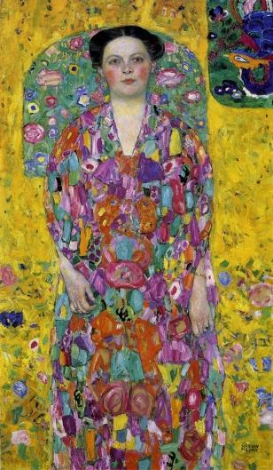 オイゲニア・プリマフェージの肖像