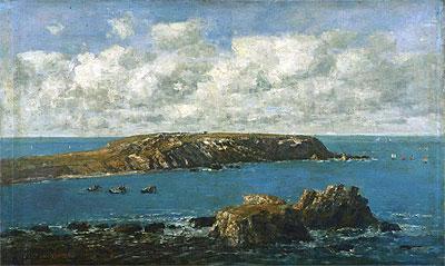 カマレ海岸、トゥーランゲ岬