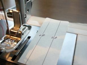 縫う 11