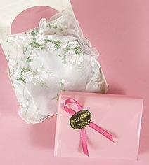 ホワイトデーに☆下着のプレゼント