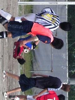 .2008.10.10(Fri)対組サッカー 055.jpg