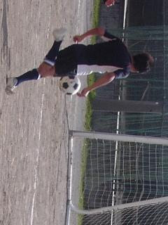 .2008.10.10(Fri)対組サッカー 043.jpg