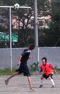2008.10.10(Fri)対組サッカー 059.jpg