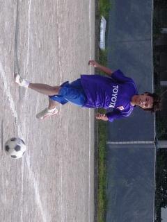 .2008.10.10(Fri)対組サッカー 065.jpg