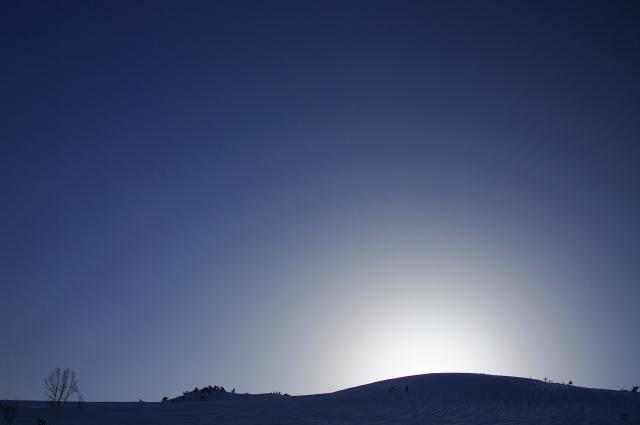 日没蓬莱山
