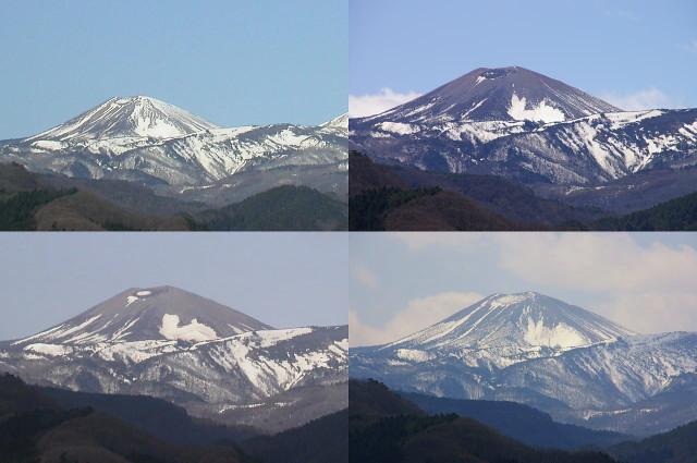 2004-2007雪うさぎ
