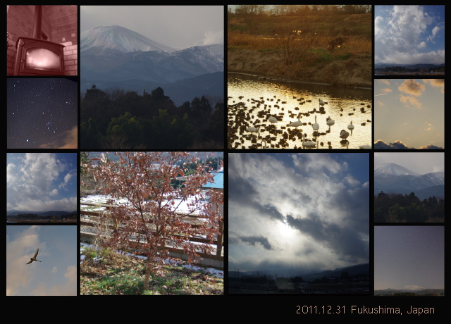 2011.12.31 福島