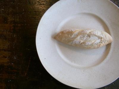 飾るパン1