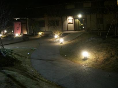 西日本高速道路 大分自動車道 別府湾サービスエリア(大分県別府市)