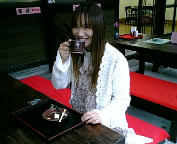 八甲田の湧き水のコーヒーw