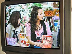 加藤ローサさんと500円玉貯金