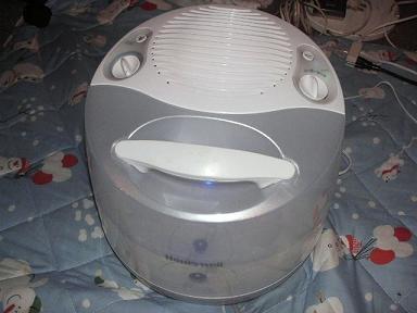 加湿器 ECM-250i