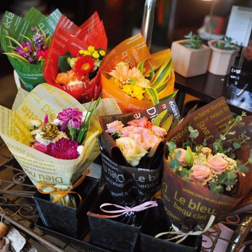 リセ【650mm×20m巻】全17色<花束/ラッピングペーパー/セロハン/鉢物/花屋さん/母の日>